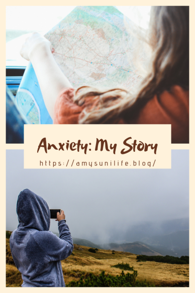 Anxiety_ My Story